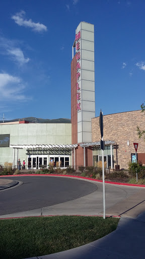 Movie Theater «Megaplex Theatres at Legacy Crossing», reviews and photos, 1075 Legacy Crossing Boulevard, Centerville, UT 84014, USA