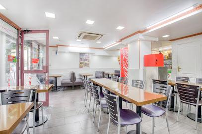 photo du restaurant Le Mistral