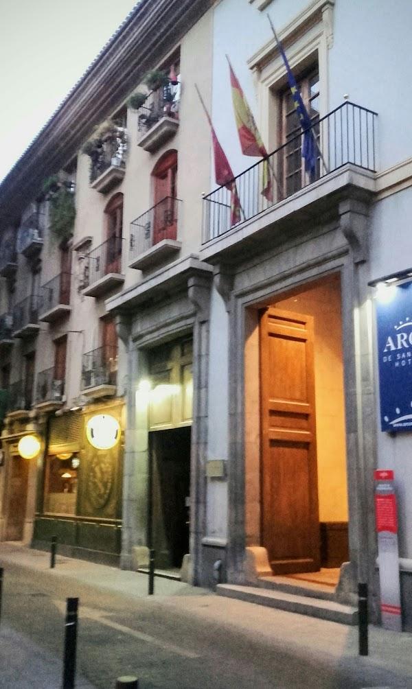 9 Restaurantes Murcia
