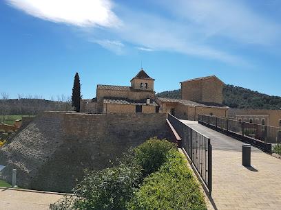Palol de Revardit castle