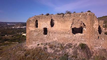 Castellnovo Castle
