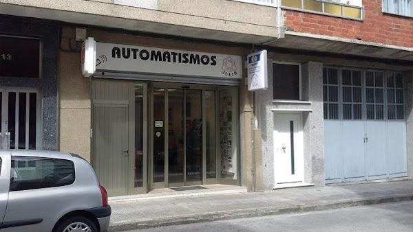 Automatismos Julio