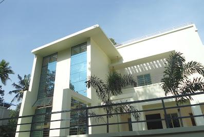 Infinite Design StudioKollam