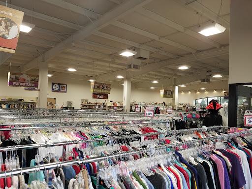 Goodwill, 206 Towne Center Blvd, Van Wert, OH 45891, Thrift Store