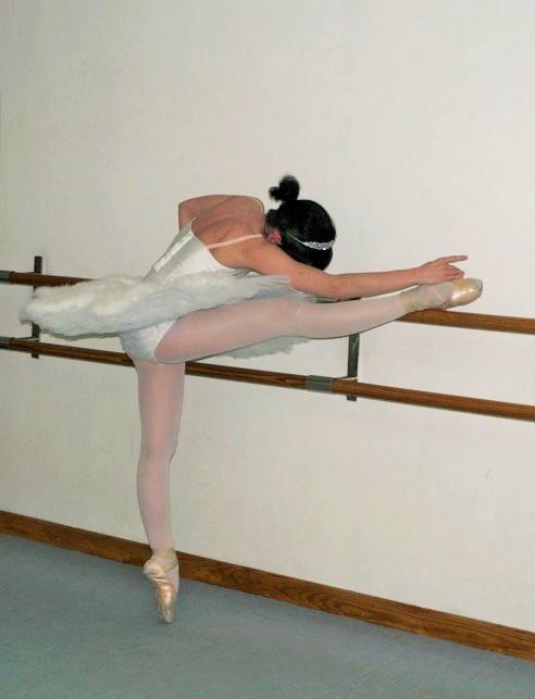 Escuela de Danza Araceli García