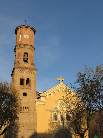 Sant Feliu de Llobregat Cathedral