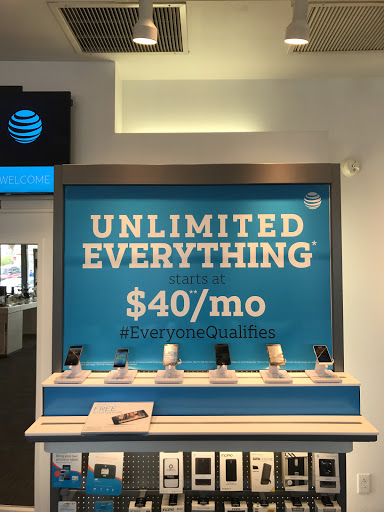 Cell Phone Store «AT&T», reviews and photos, 4545 N Oracle Rd #111, Tucson, AZ 85705, USA