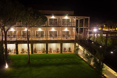 Hotel Nuevo Portil