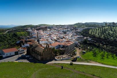 Ayuntamiento De Montemolín