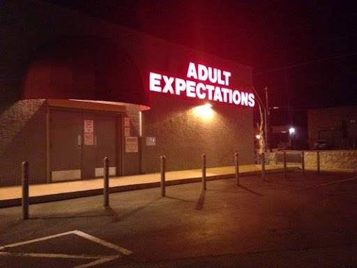 Adult Entertainment Store «Adult Expectations», reviews and photos, 2505 N Stone Ave, Tucson, AZ 85705, USA