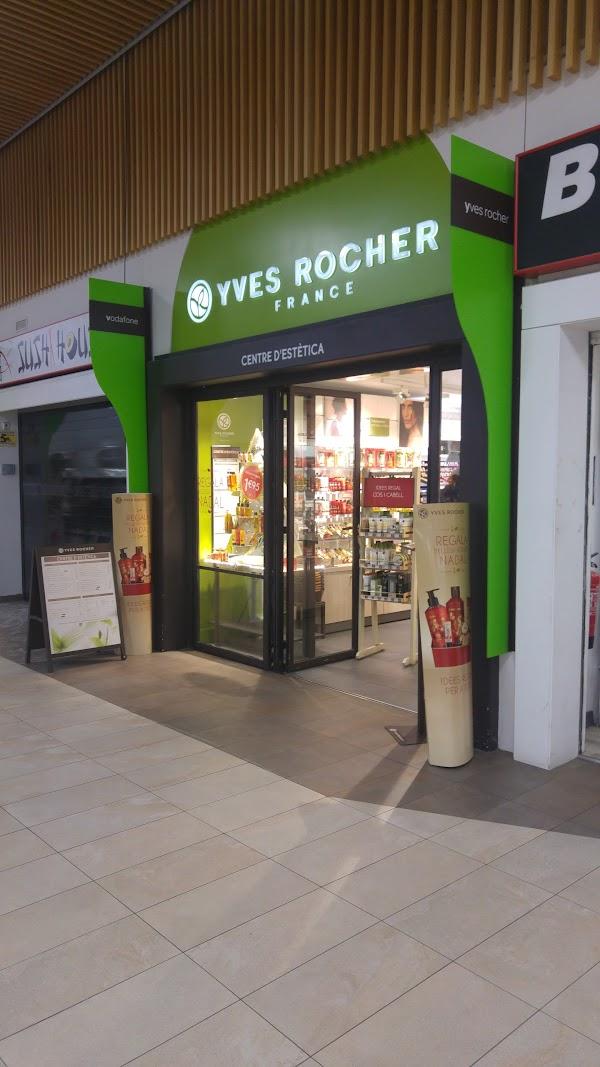 Yves Rocher - Lleida