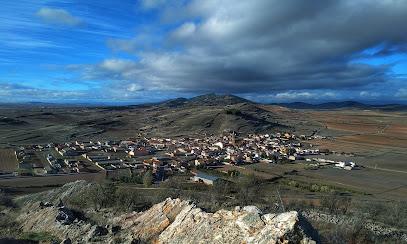 Castillo de Tornos