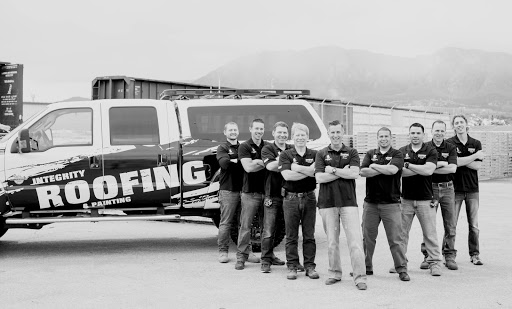Integrity Roofing and Painting in Denver, Colorado
