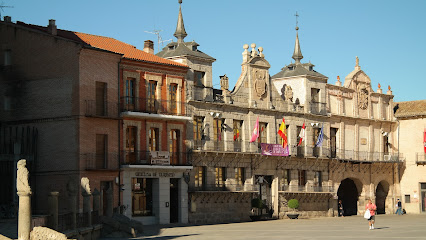 Municipal Tourist Office of Medina Del Campo