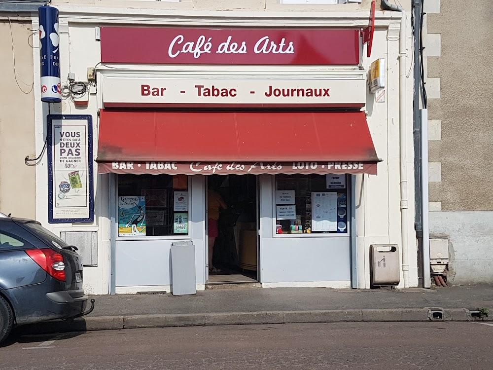 photo du resaurant Café Des Arts