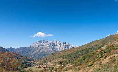 Picos de Europe Regional Park
