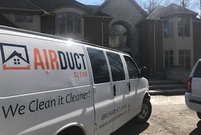 AIRDUCT CLEAN