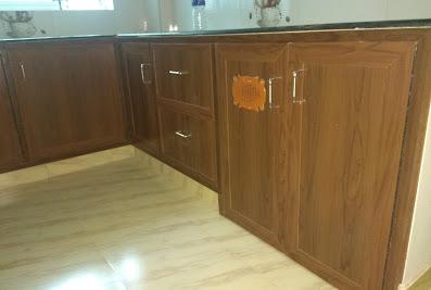 Modular KitchenAvadi