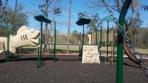 Park «Coursen Tate Park», reviews and photos, 9 Springfield Rd, Beaufort, SC 29907, USA