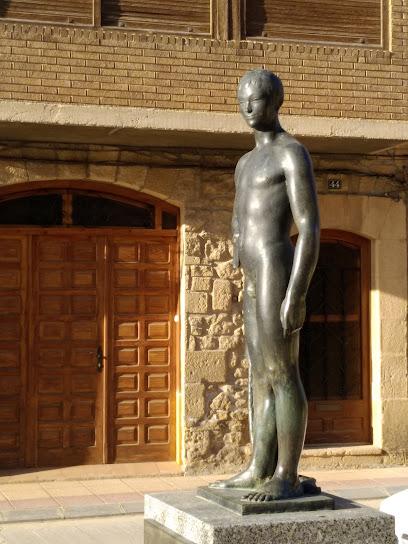 Casa natal museo de Pablo Gargallo