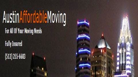 Mover «Austin Affordable Moving», reviews and photos