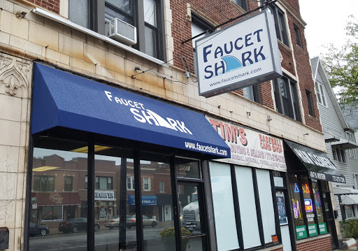 Faucet Shark in Chicago, Illinois