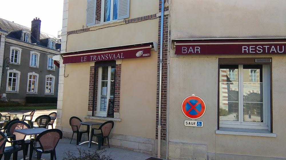 photo du resaurant Bar le Transvaal