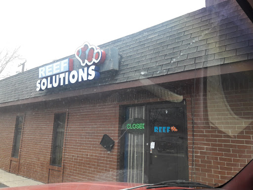 Tropical Fish Store «Reef Solutions», reviews and photos, 27209 Van Dyke, Warren, MI 48093, USA