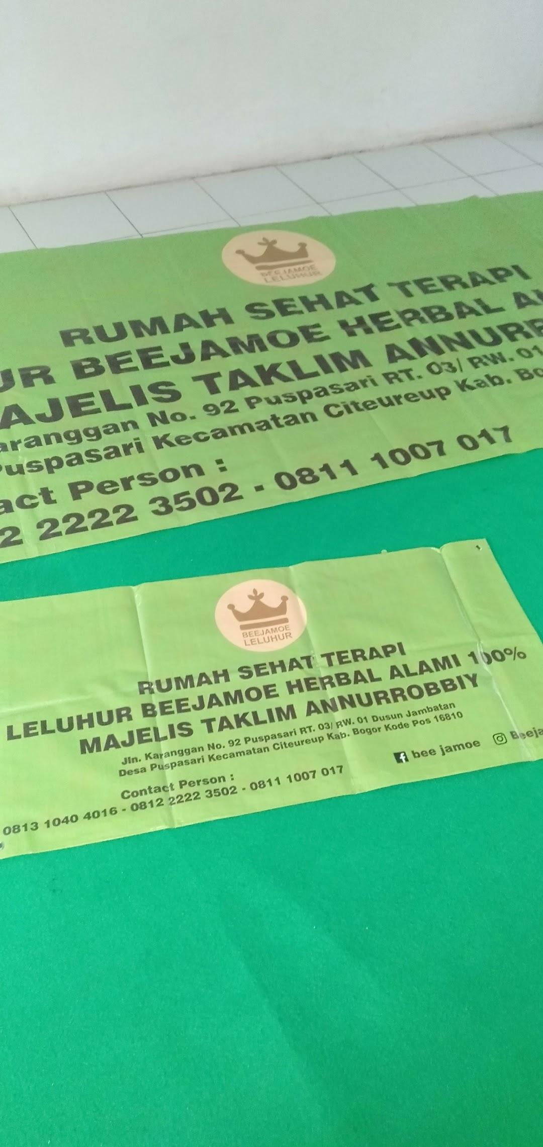 rumah sehat terapi ruqiah di kota Bogor