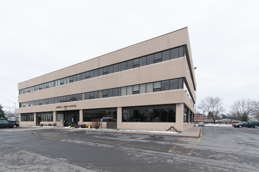 Construction CaraCo Development Corporation in Kingston (ON)   LiveWay