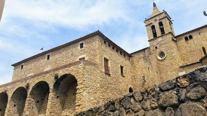 Castell de Benedormiens