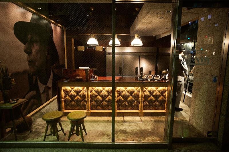GENDY 青山店