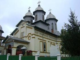 Biserica Fetesti-Dudesti