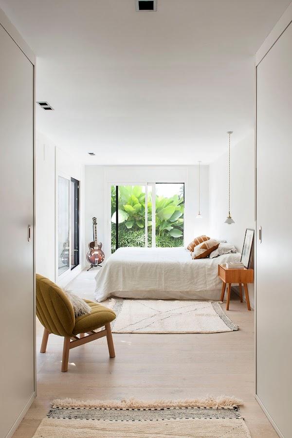 THE ROOM  CO. Estudio de arquitectura, interiorismo y decoracion.