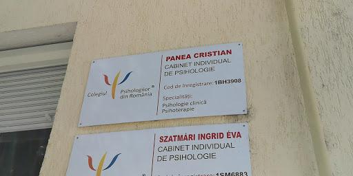 Gherase Anca Cabinet Individual De Psihologie