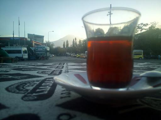 Erdi Çay Evi