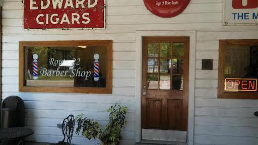 Barber Shop «Route 22 Barber Shop», reviews and photos, 201 LA-22, Madisonville, LA 70447, USA