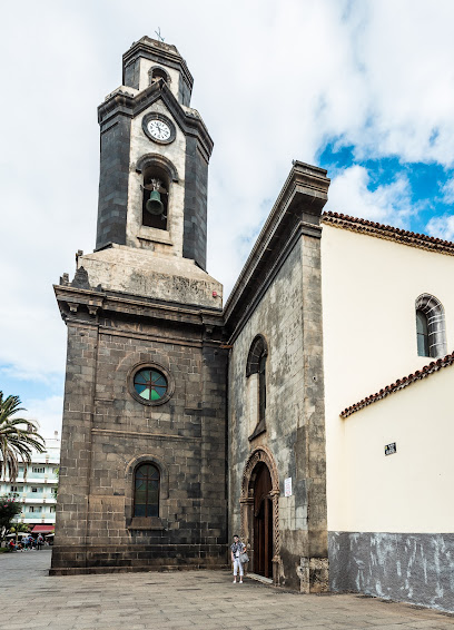 Iglesia de Nuestra Señora de la Peña de Francia