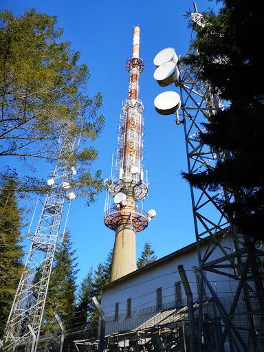 Sakarat TRT Ana Verici İstasyonu