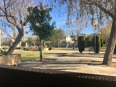 Parc Municipal n'Hereveta
