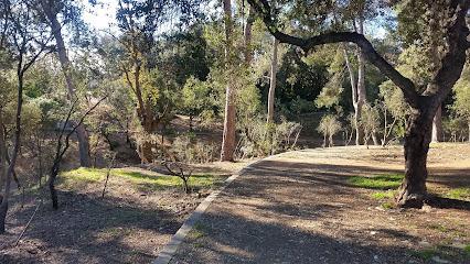Parc Can Ginestar