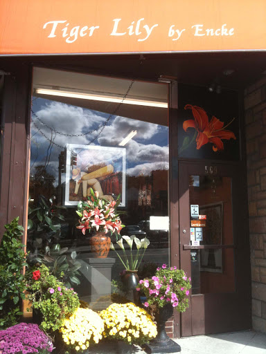 Florist «Tiger Lily Flowers», reviews and photos, 569 Cedar Ln, Teaneck, NJ 07666, USA