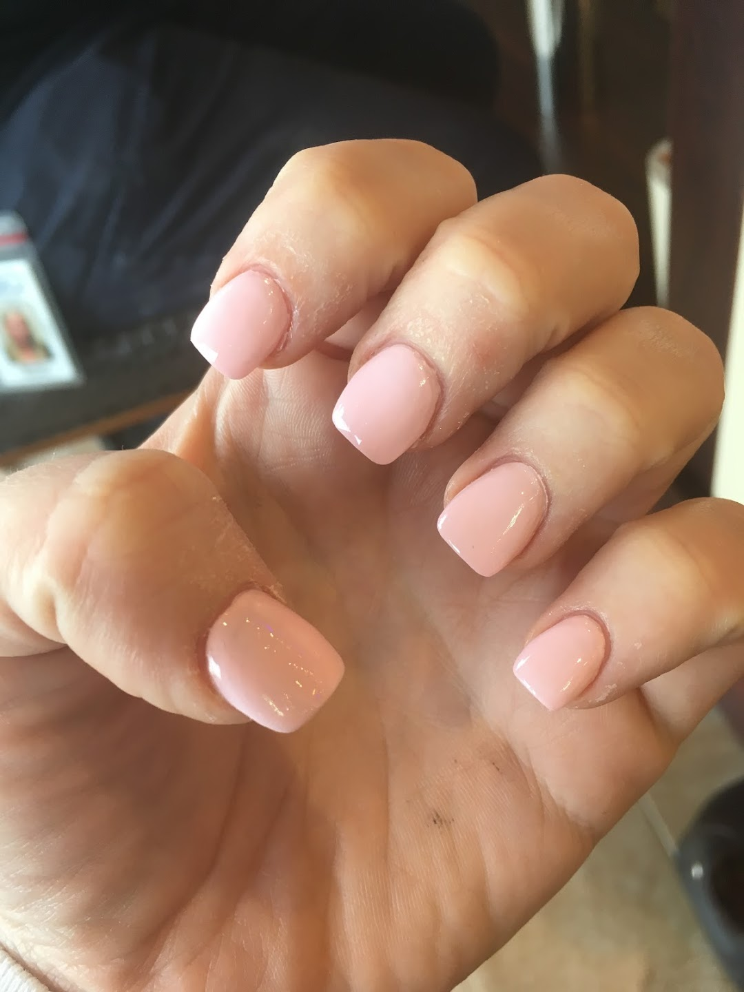 Eden Nail Spa in the city Homewood