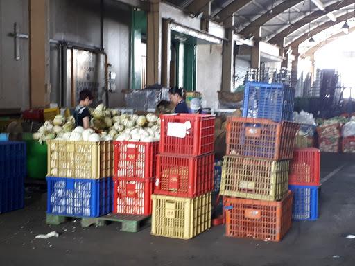 梓官區農會蔬菜集貨場