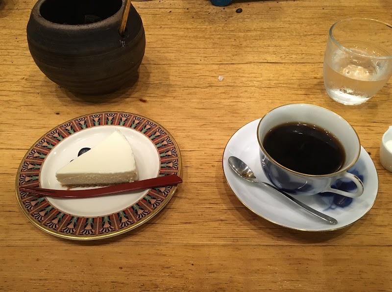 コーヒー レイノ