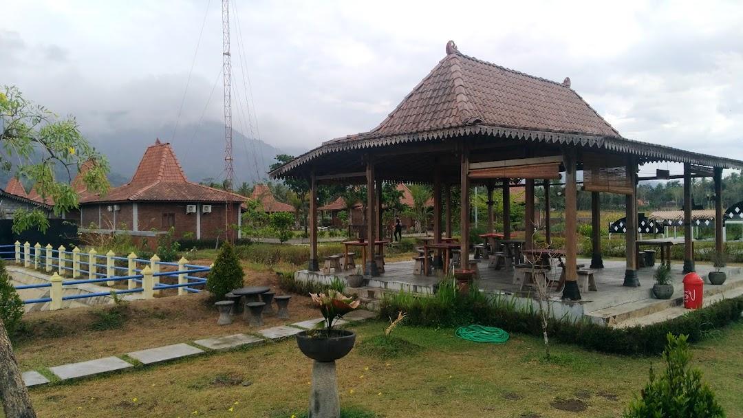 Desa Wisata Wanurejo Di Kota Magelang