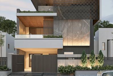 Architectural InnovationPhagwara