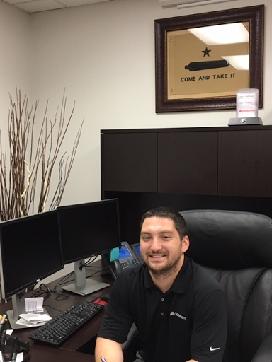 Insurance Agency «Beau Sharpe - State Farm Insurance Agent», reviews and photos