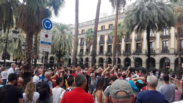 Arquitectos de Barcelona. Carlos de Marti