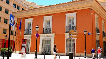 Perona House